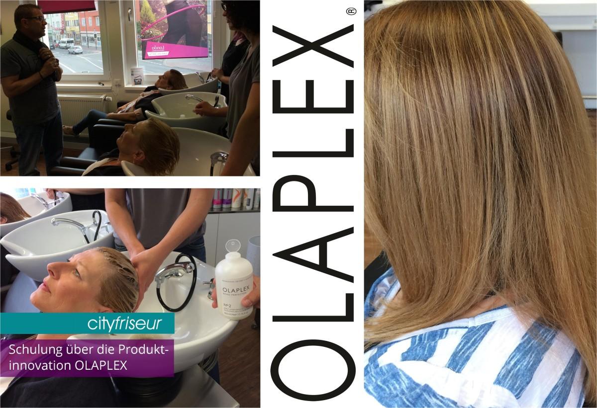 Olaplex Friseur Weiden