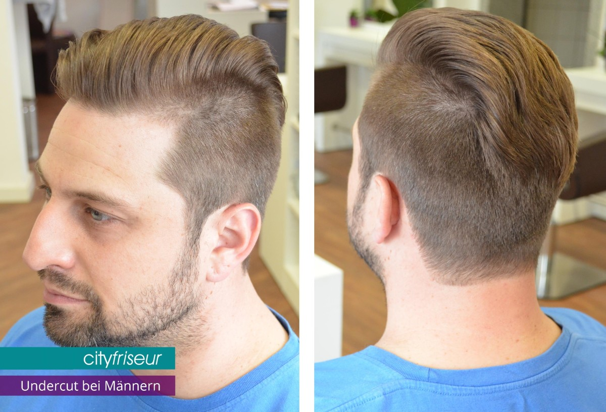Männer Friseur Weiden